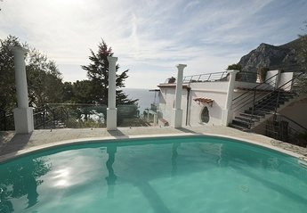 Apartment in Italy, Nerano
