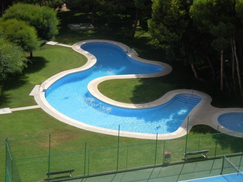 Apartment in Spain, Dehesa de Campoamor