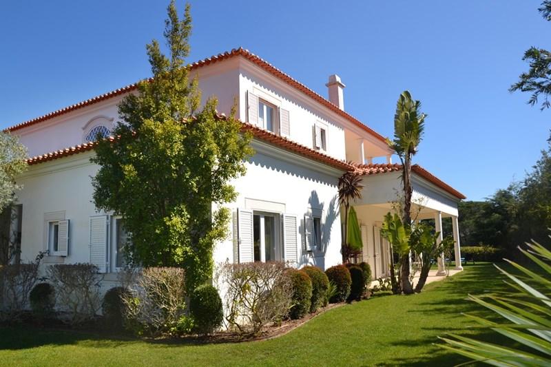 Villa in Portugal, Estoril