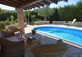 Scopello Area - Villa Cristina - 5+1 pax