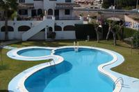 Costa Blanca South - 3 Bed House Overlooking Pool-Cabo Roig Beach