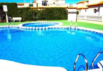 House in Spain, Playa Flamenca :