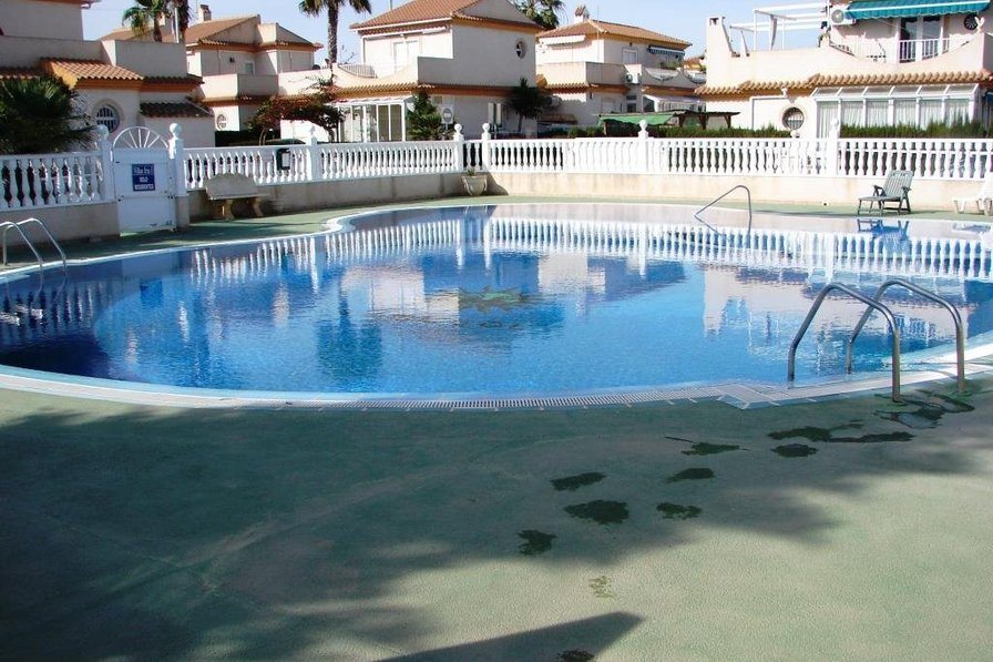 House To Rent In Las Piscinas Spain With Shared Pool 176488