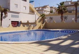 Costa Blanca South - 2 Bed Apt + Pool-St James Hills-Villamartin