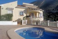 Casa Marie, Lovely 3 bed 2 bath spacious villa with private pool