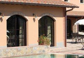 Villa Piaggetta with pool, sleeps 22