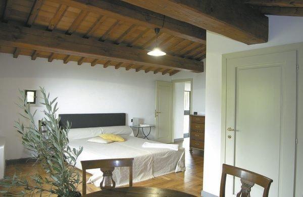 House in Italy, Scarperia e San Piero