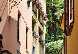 Heart Of Bellagio II