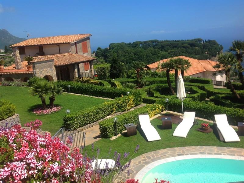 Villa in Italy, Ravello
