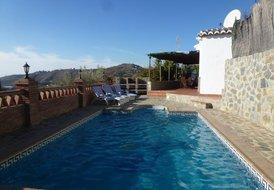 VILLA MARTIN - 2 bedroms villa for holiday rental