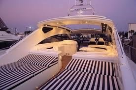 Boat in France, Croisette-Palm-Beach
