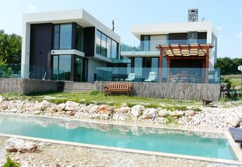 Villa in Bulgaria, Albena resort