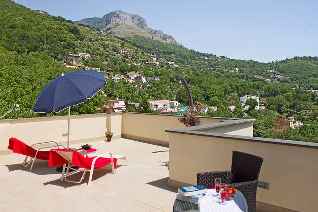 Apartment in Italy, Vico Equense