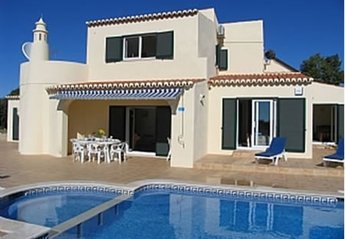 Villa in Portugal, Areia dos Moinhos: 4 bedroom luxury villa with private heated pool and tennis c..