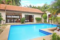 Villa in Thailand, Pattaya: Pool Villa 2 Bedrooms 2 Ensuite,  0.6M. from famous Jomtien beach
