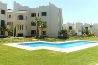 Penthouse_apartment in Spain, Roda Golf and Beach Resort