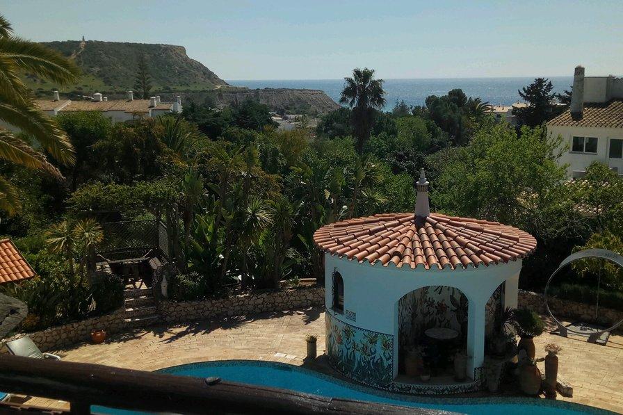 Villas Monte Da Luz