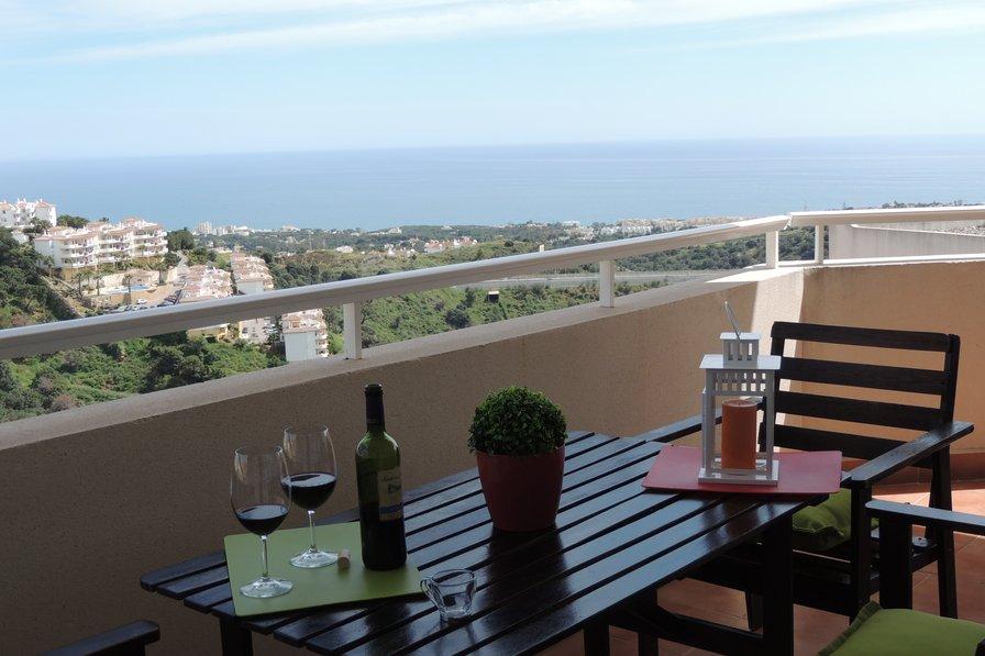 Apartment in Spain, Calahonda