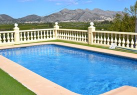 La Casa de la Gracia -  HUGE DISCOUNTS ON SUMMER HOLIDAYS!