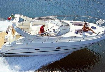 2 bedroom Boat for rent in St Vlas
