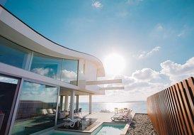 Wave Villa
