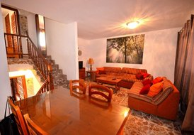 4 bedroom house in the center of Playa de las Americas