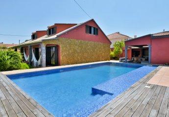 5 bedroom House for rent in Aroeira