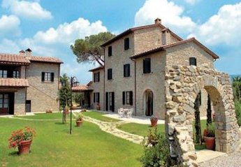 0 bedroom Apartment for rent in Cortona