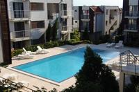 Apartment in Bulgaria, Sunny Beach: pool