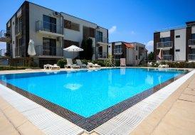 Apartment in Sunny Beach, Bulgaria