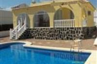 FORTUNA VILLA ON SECTOR B 10 MINUTES WALK TO SHOPS AND GOLF
