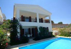 The Olive House, Neo Chorio (hillside above Latchi & Polis)