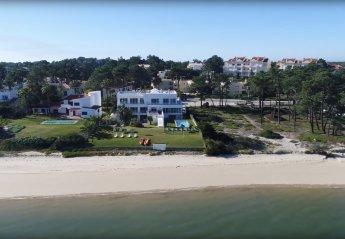 10 bedroom Villa for rent in Troia