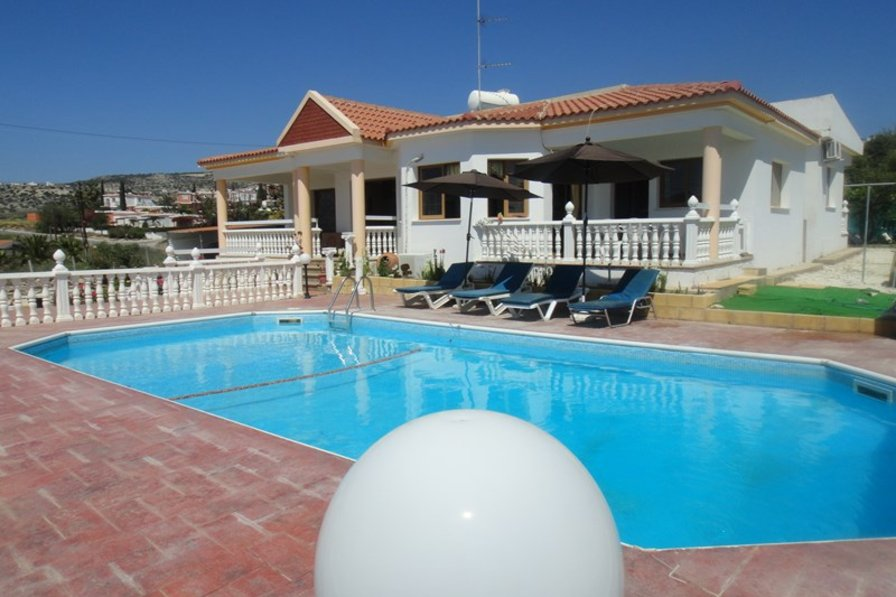 Owners abroad villa NicolParis