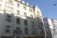 Apartment in Czech Republic, Praag 5