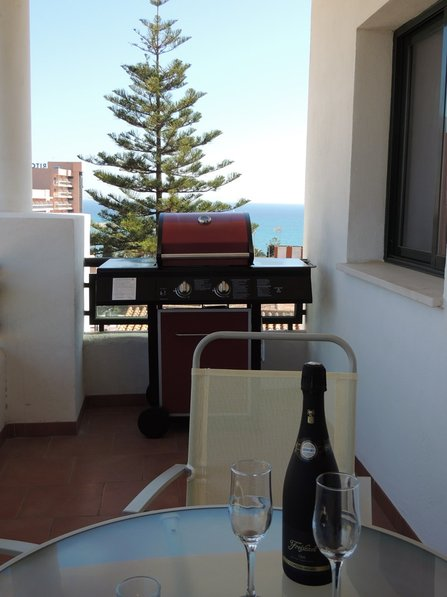 Apartment in Spain, Benalmádena Costa: Casa Isla de Benalmadena 2