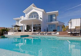 3 Bedroom Luxury Villa Los Flamingos nr Puerto Banus - AH1953
