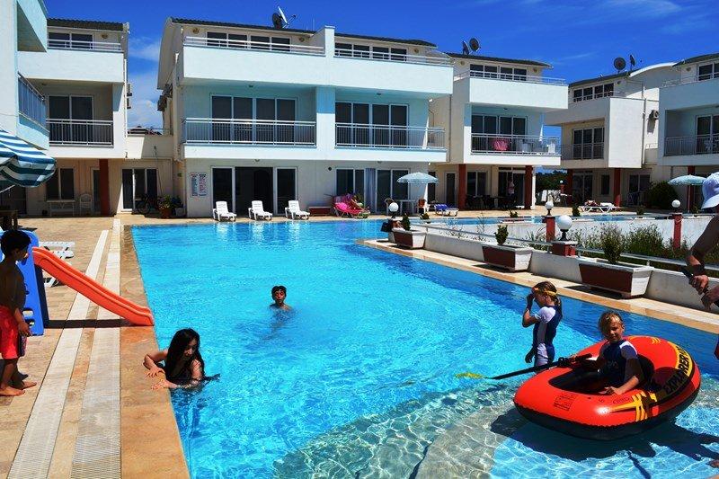 Apartment in Turkey, Serik