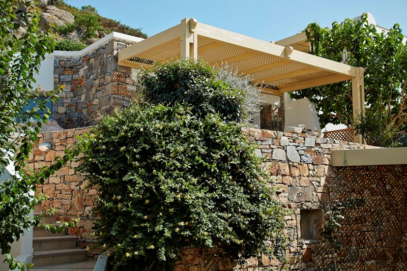House in Greece, Naxos