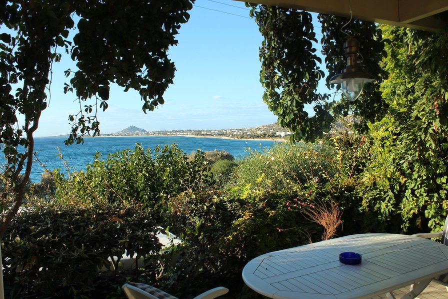 Studio apartment in Greece, Naxos