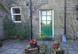 Briar Cottage near Alnwick and Rothbury