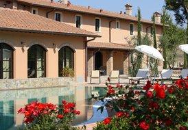 Villa Bianca with pool, sleeps 10