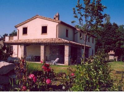 House in Italy, Città di Castello: Picture 1 of Image 1