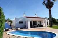 Villa in Portugal, Centianes Beach