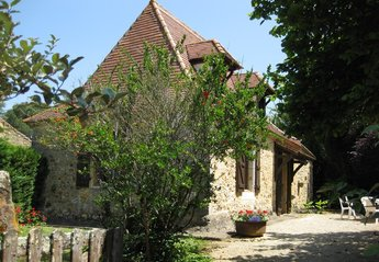 Gite in France, Saint-Avit-Rivière