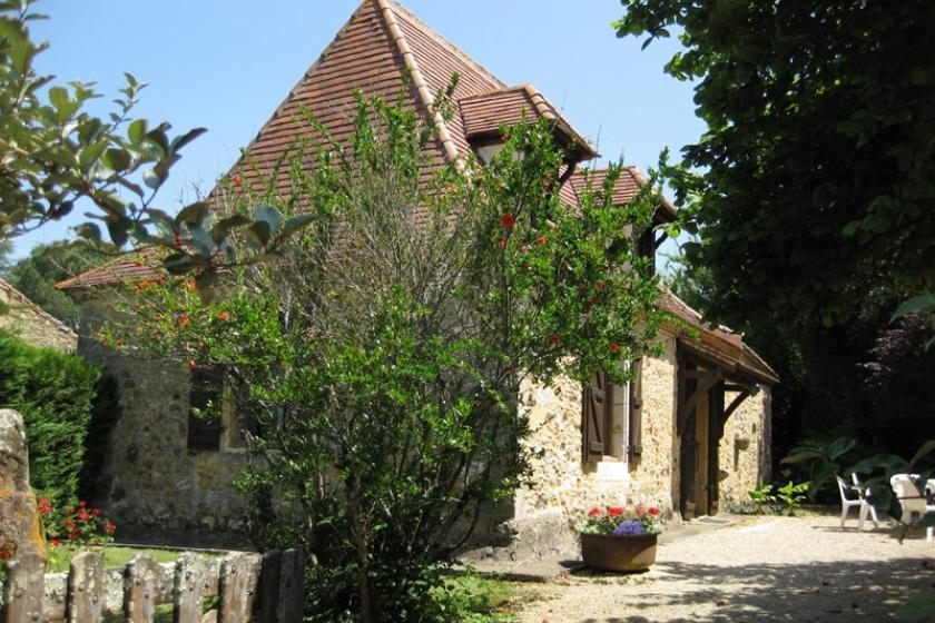 Owners abroad Perigourdine Gite near Monpazier