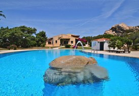 Villa in Santa Teresa Gallura, Sardinia