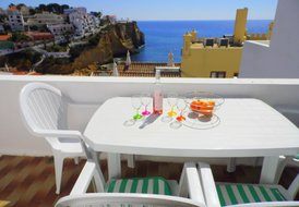 Apartment Mare darte