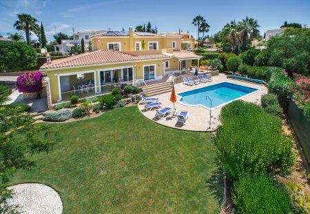 Villa in Boa Nova, Algarve