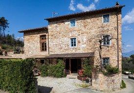 Villa Checco